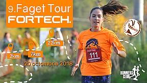 9.Făget Tour Fortech ~ 2018