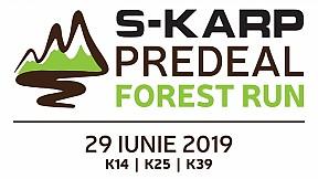 Predeal Forest Run - 29 iunie 2019