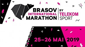 Brasov International Marathon ~ 2019