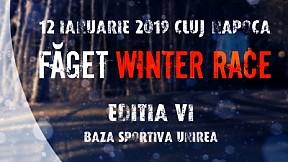 Făget Winter Race ~ 2019