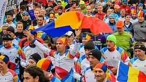 Maratonul 1 Decembrie 2019