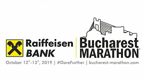 Raiffeisen Bank Bucharest Marathon ~ 2019