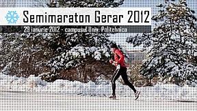 Semimaraton Gerar ~ 2012