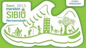 Semimaraton Sibiu ~ 2013