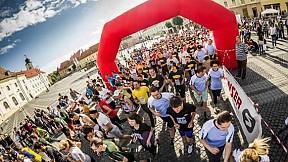 Semimaraton Sibiu ~ 2014