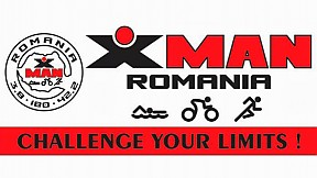 X-Man Romania - Triathlon Oradea ~ 2015
