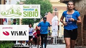 Semimaraton Sibiu ~ 2015