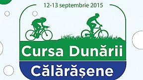 Cursa Dunarii Calarasene ~ 2015