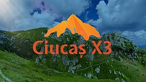 Ciucas X3 ~ 2015