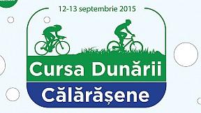 Road Grand Tour - Cursa Dunării Călărășene ~ 2015