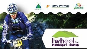 I wheel for Moinești Zemeș ~ 2015
