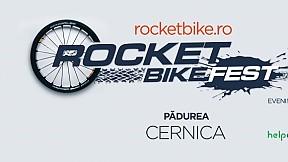 Rocket Bike Fest ~ septembrie 2015