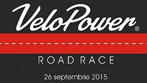 VeloPower Road Race ~ 2015