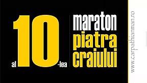 Maratonul Piatra Craiului ~ 2015