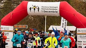 Maratonul Reintregirii Neamului Romanesc ~ 2015