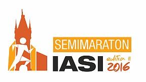 Semimaraton Iasi ~ 2016