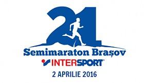 Semimaraton Intersport Brasov ~ 2016