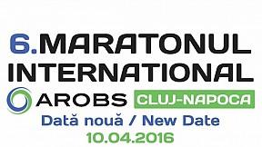 Maratonul International Cluj ~ 2016