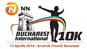 NN Bucharest International 10K ~ 2016