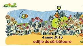Triatlon Fara Asfalt ~ 2016