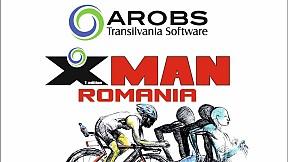 X-Man Romania - Triathlon Oradea ~ 2016