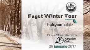 Faget Winter Tour ~ 2017