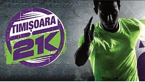 Timisoara 21k ~ 2017