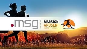Maraton Apuseni msg systems ~ 2017
