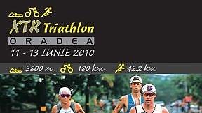 XTR Triathlon Oradea ~ 2010
