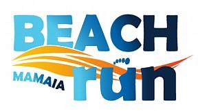 Beach Run @ TriChallenge ~ 2017