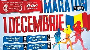 Maratonul 1 Decembrie ~ 2017