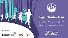 Faget Winter Tour ~ 2018