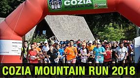 Cozia Mountain Run ~ 2018