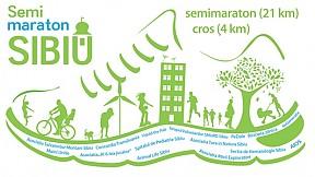 Semimaratonul Sibiu ~ 2012